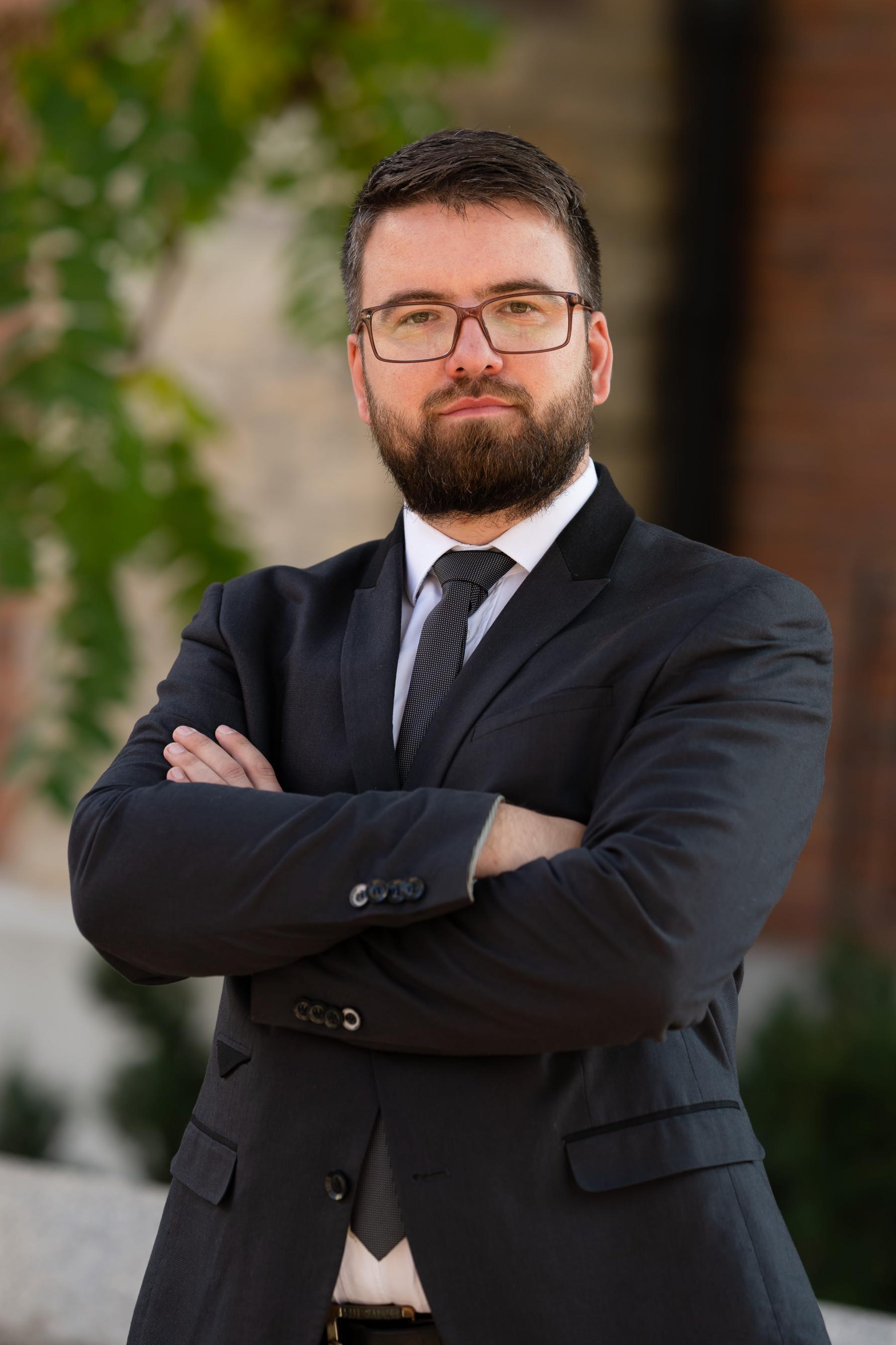dr Radosław Zyzik
